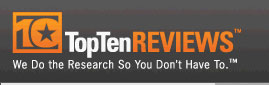 TopTenReviews Logo