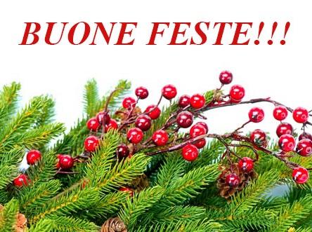 Buone Feste da cyberitalian.com