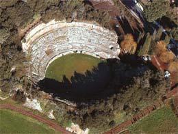 Amphitheatre in Sutri
